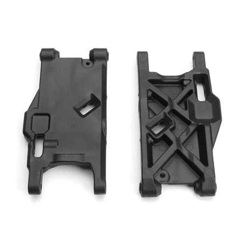 Suspension Arms, Rear: EB48.4 NB48.4