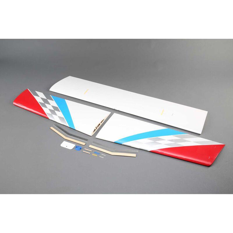 Wing Vista Grande ARF