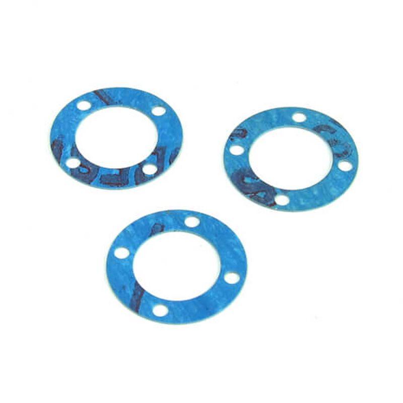 Differential Seals (3): EB410