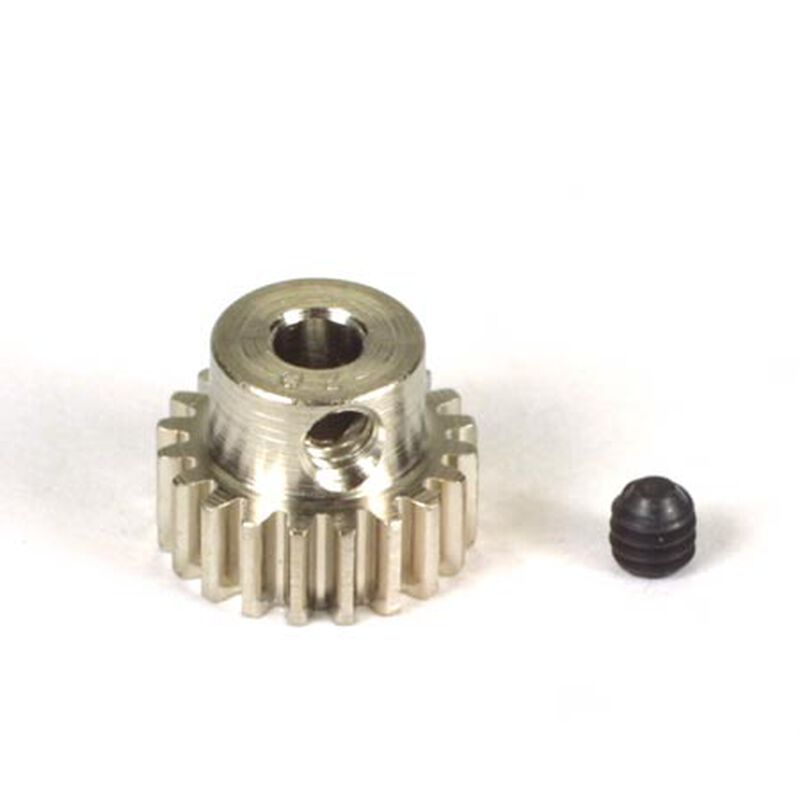 48 Pitch Pinion Gear, 20T
