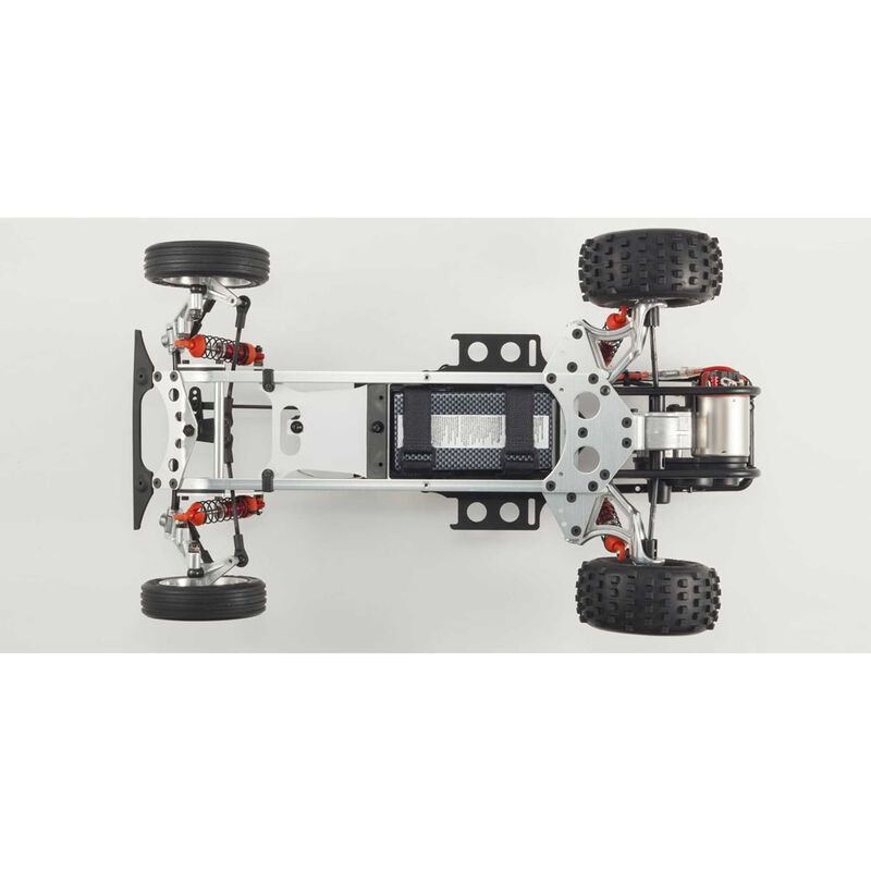 1/10 Tomahawk 2WD Buggy Kit
