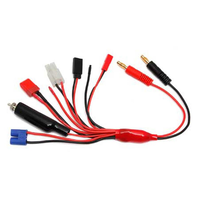 Charge Lead: Reedy 7-in-1, 4mm