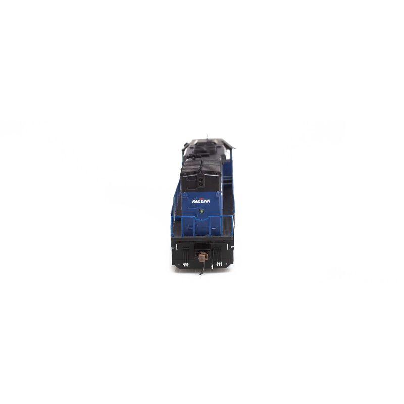 HO RTR SD45T-2 w DCC & Sound SRY #340