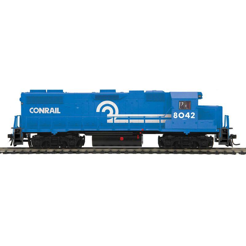 HO GP38-2 w/PS3, CR #8042