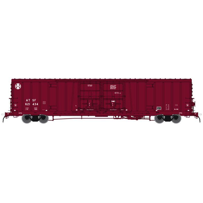 """HO BX-166 Box SF 24"""" Logo #1 #621434"""