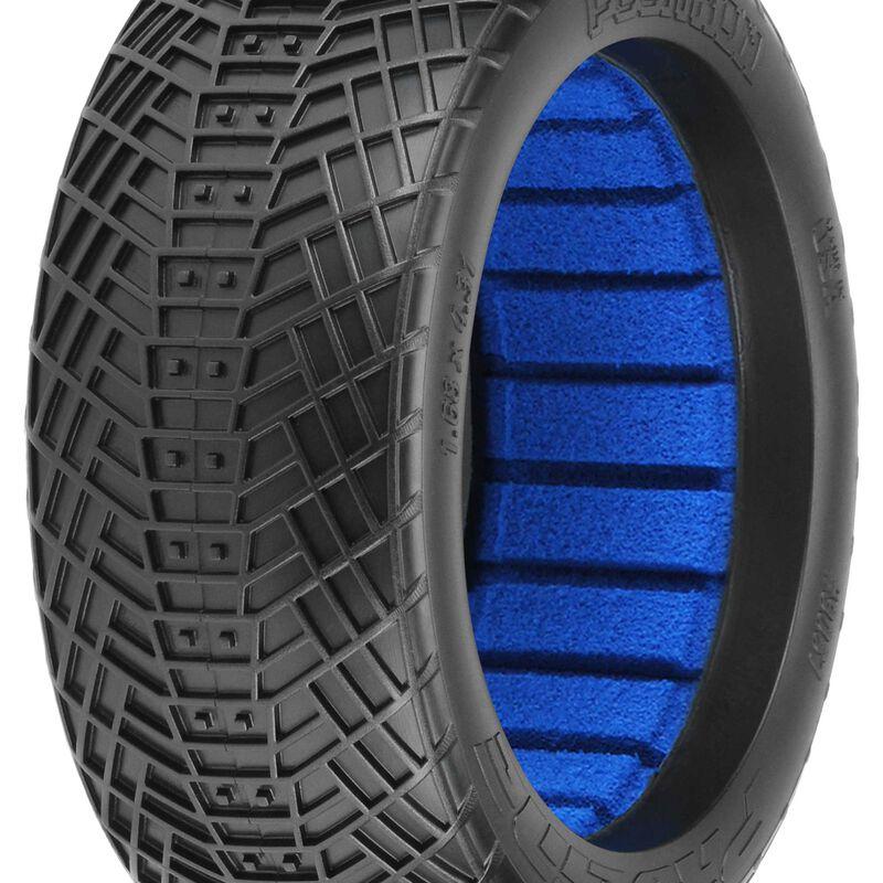 1/8 Positron M4, Super Soft Tires: Off-Road Buggy (2)