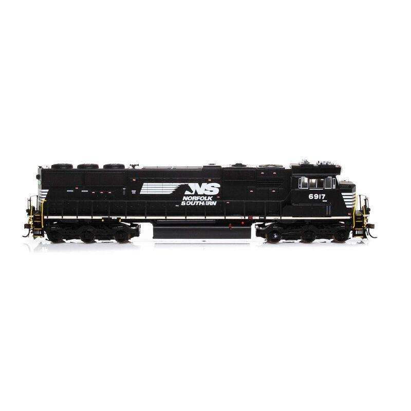 HO SD60E NS #6917