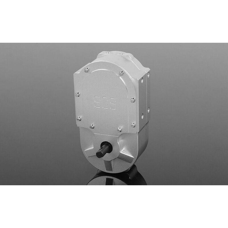 SCS Gearbox Monster Drop Transmission