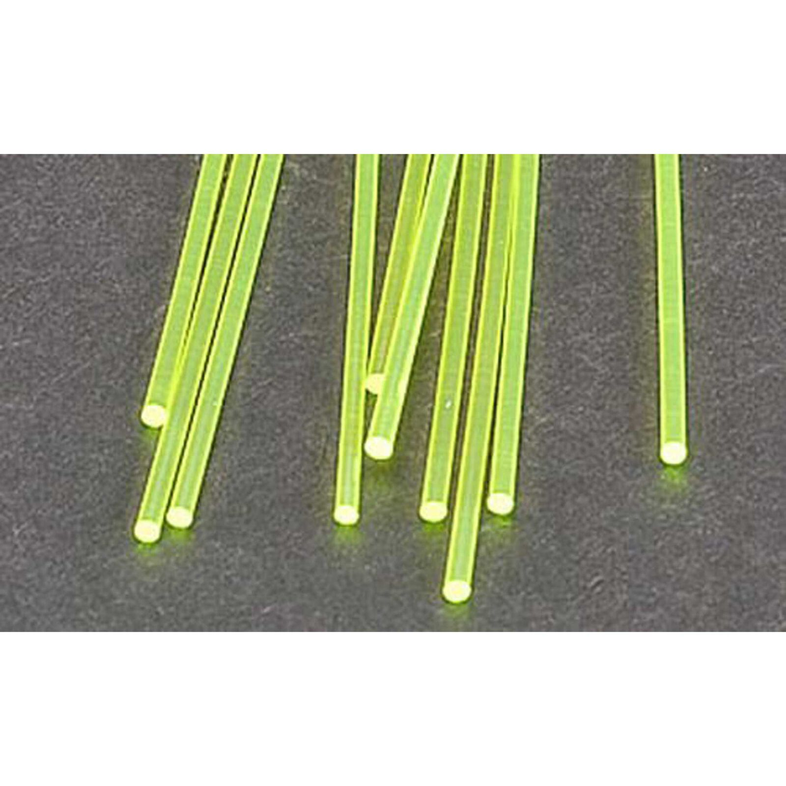 "FARG-3H Fluor Grn Rod,3/32"" (8)"