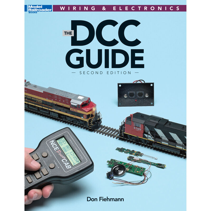 The DCC Guide 2nd Edition