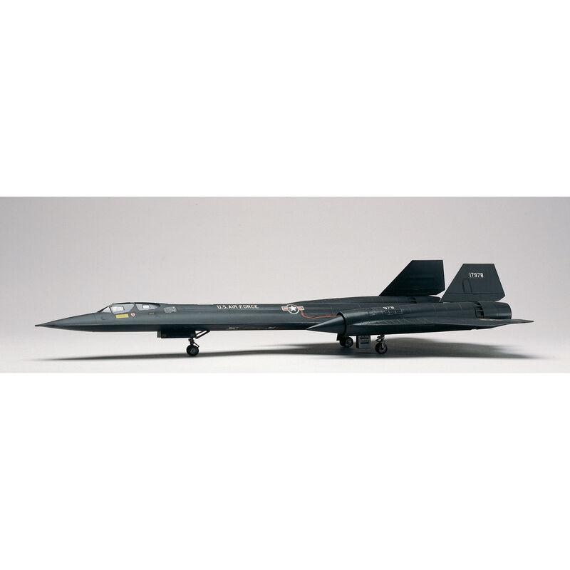 1/72 SR71A Blackbird