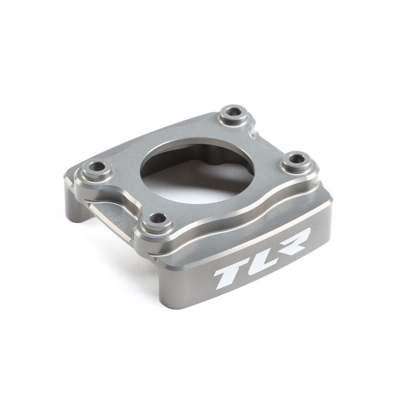 Clutch Housing, Aluminum: Zenoah 32 / 5IVE-T 2.0