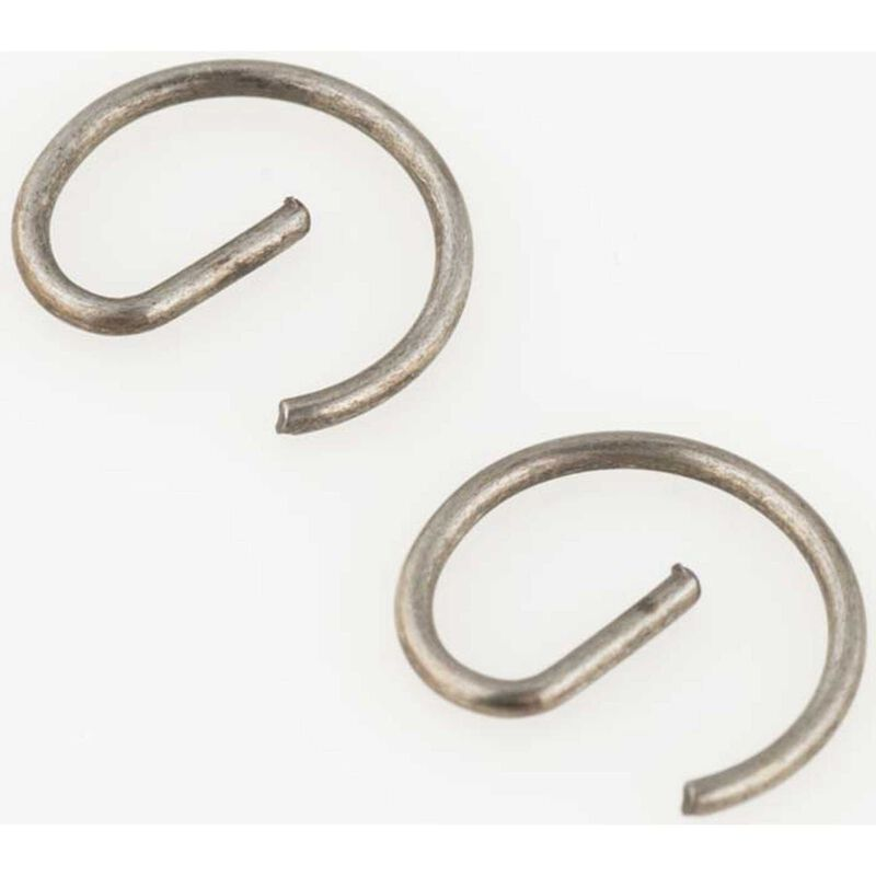 Piston Pin Retainers: DLE-40 (2)