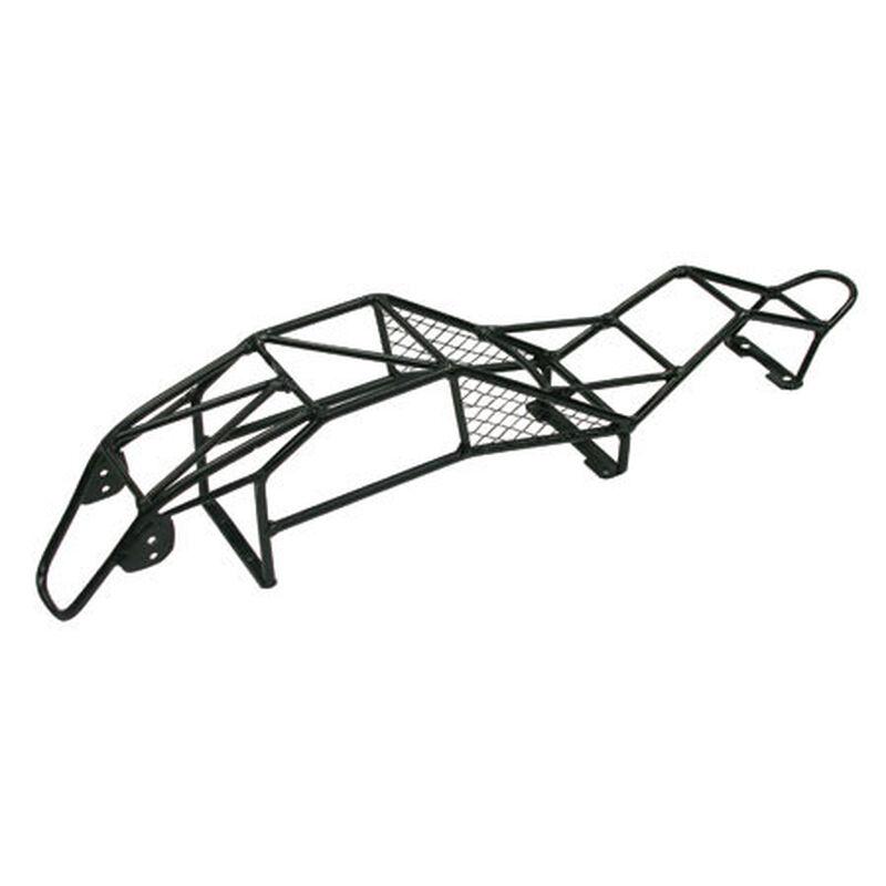 Steel Roll Cage: RU XL5 / VXL