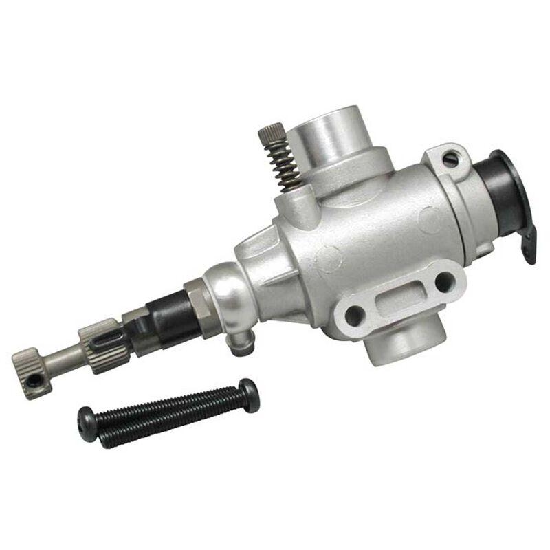 Carburetor: FT300