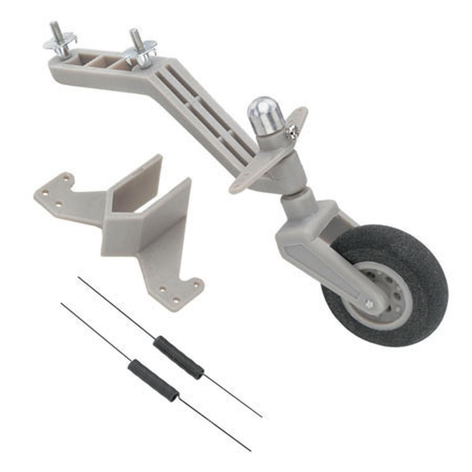 Semi-Scale Tailwheel System: 40-90