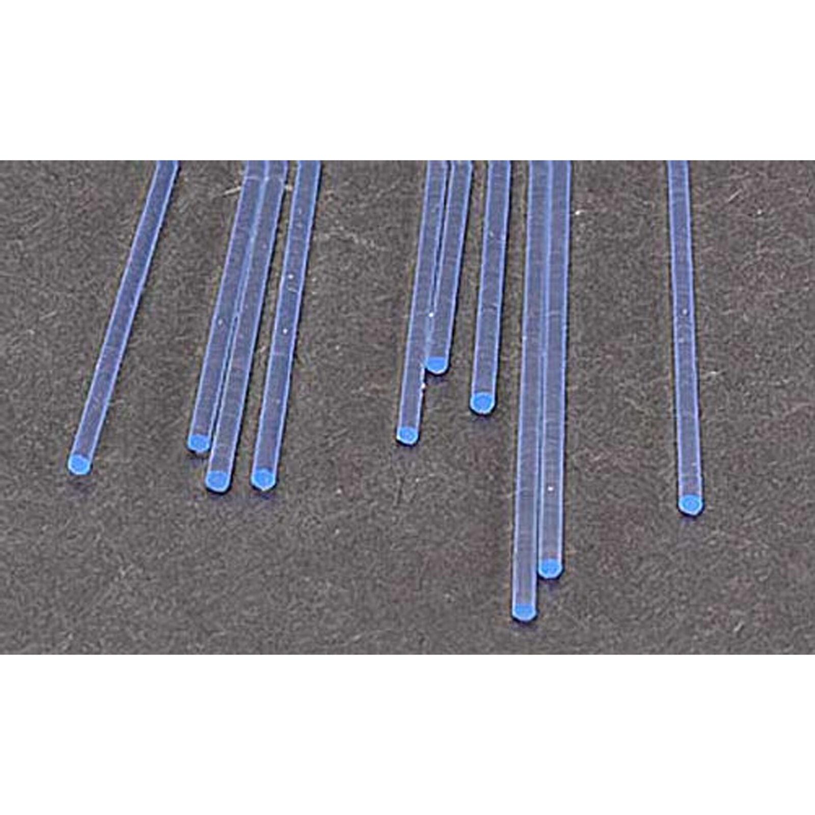 "FARB-2H Fluor Blue Rod,1/16"" (10)"