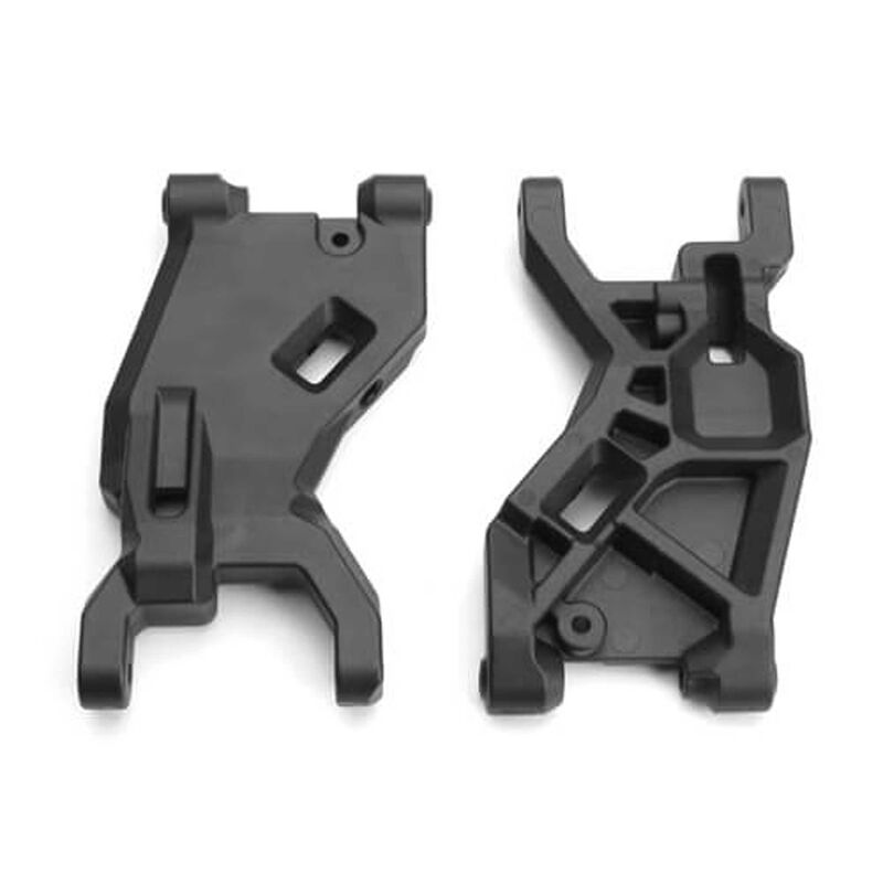 Suspension Arms, Front: EB48.4/NB48.4
