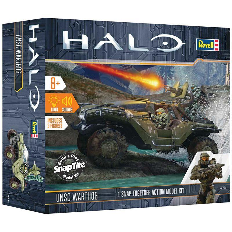 1 32 Halo UNSC Warthog