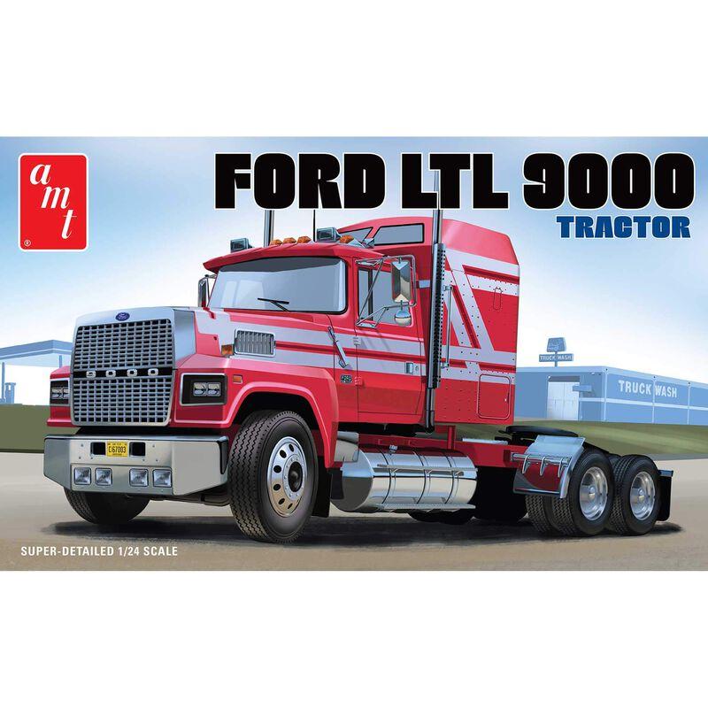 Ford LTL 9000 Semi Tractor