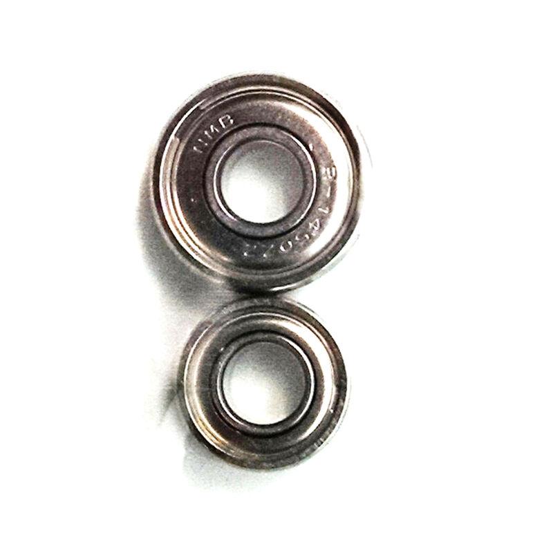 1/10 Pro4 HD Brushless Bearing Set