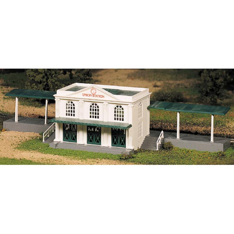 O Snap KIT Union Station