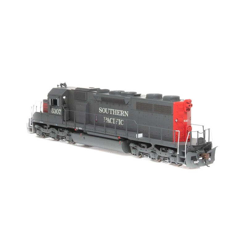 HO RTR SD39 SP #5307