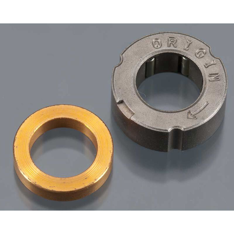 Recoil One-Way Bearing: DTX .18