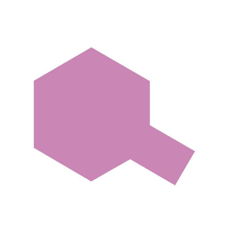 Polycarbonate PS-50 Sparkling Pink, Spray 100 ml