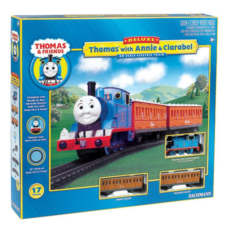 HO Thomas the Tank Engine Train Set