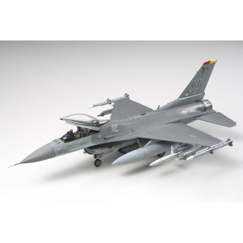 1/48 Lockheed F-16CJ (Block 50)