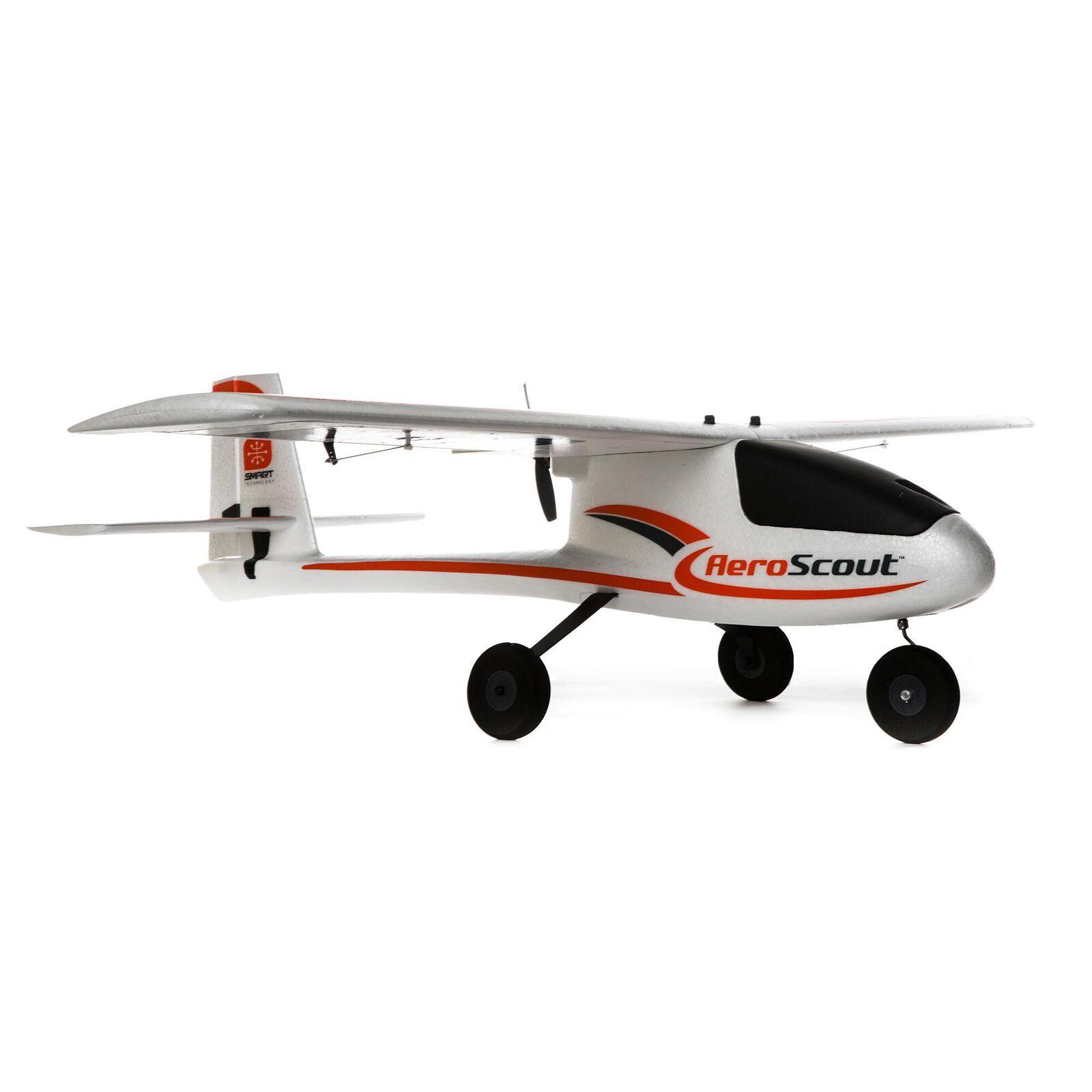 AeroScout S 2 1.1m RTF