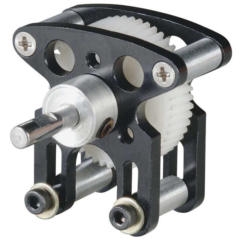 Gear Drive 28mm Motors
