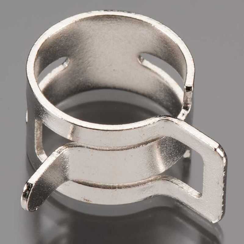 Exhaust Clamp: DLE 35-RA