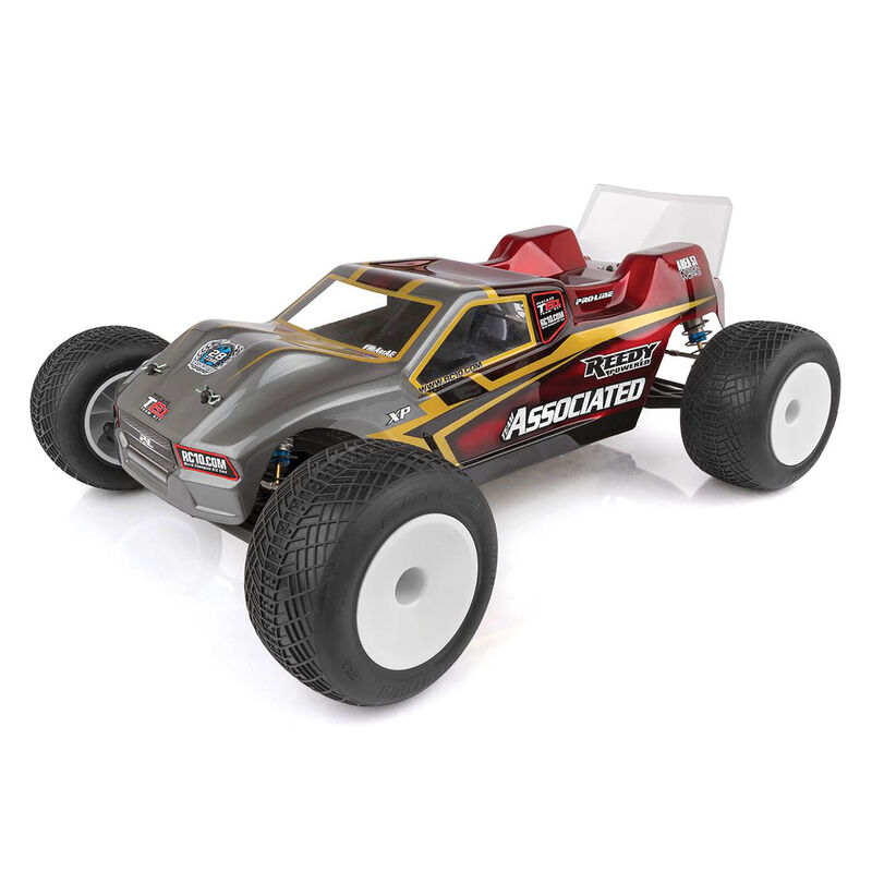 1/10 RC10T6.1 2WD Stadium Truck Team Kit