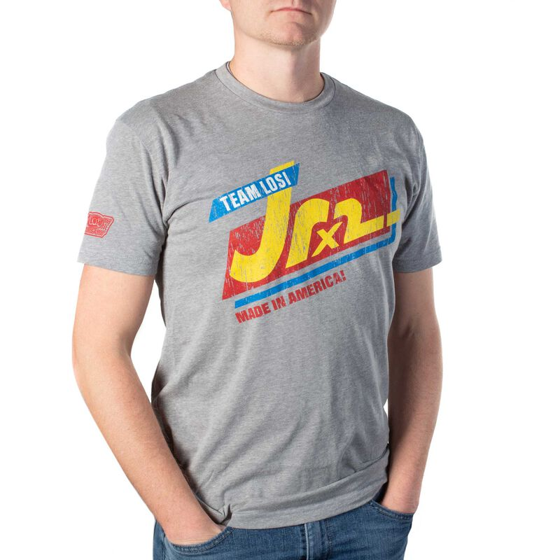 JRX2 Vintage T-Shirt, Small