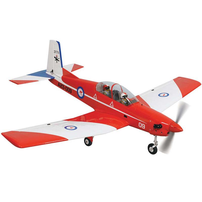 """1/7 PC-9 Pilatus .46-.55 GP EP ARF 58.6"""""""