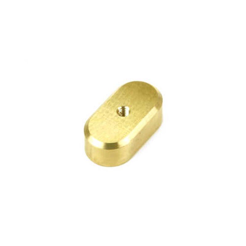 Brass Weight, 15g NB48 2.0