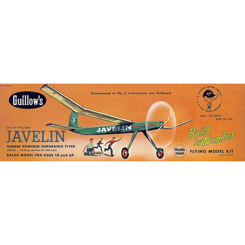 Javelin Kit, 24""