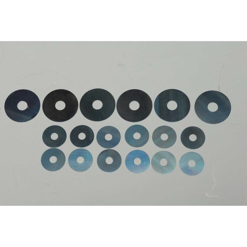 Diff Washer Set: MBX5/X5T