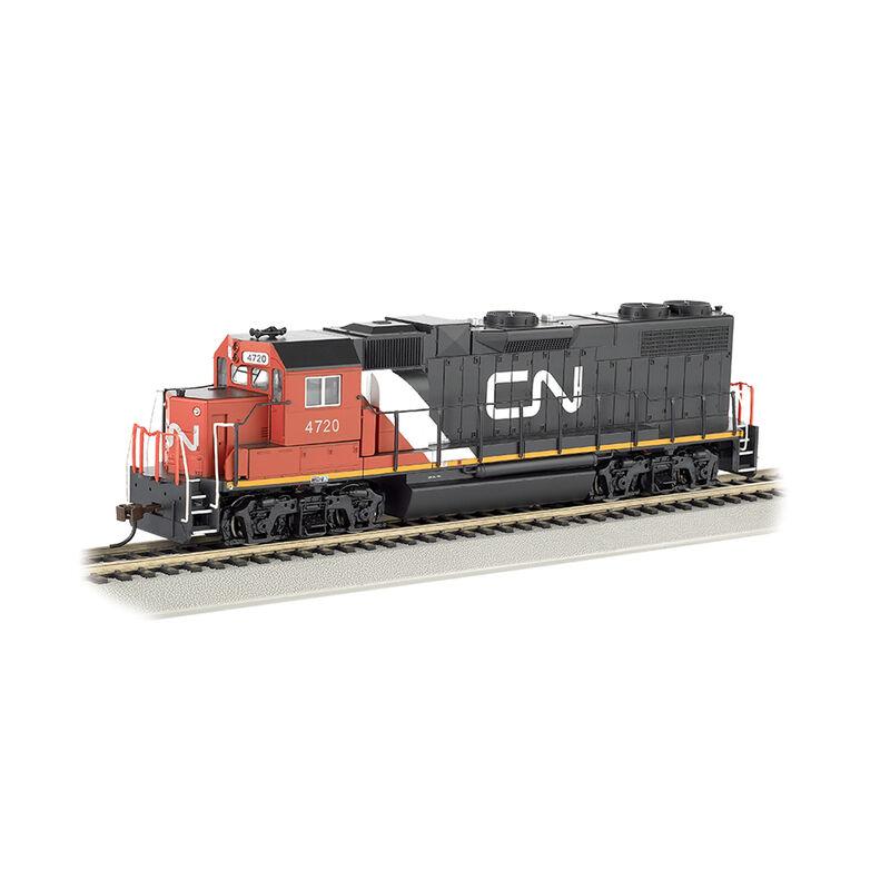 HO GP38-2 CN