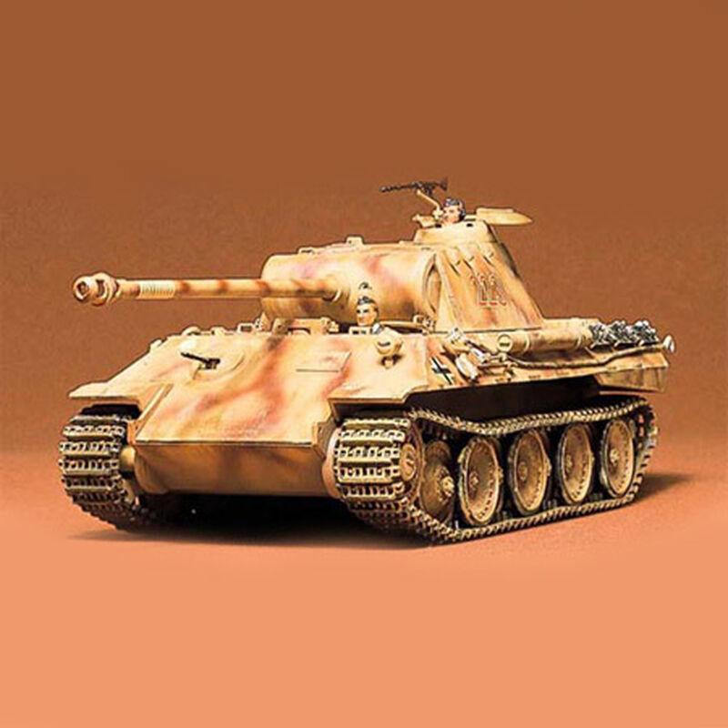 1/35 German Panther Tank