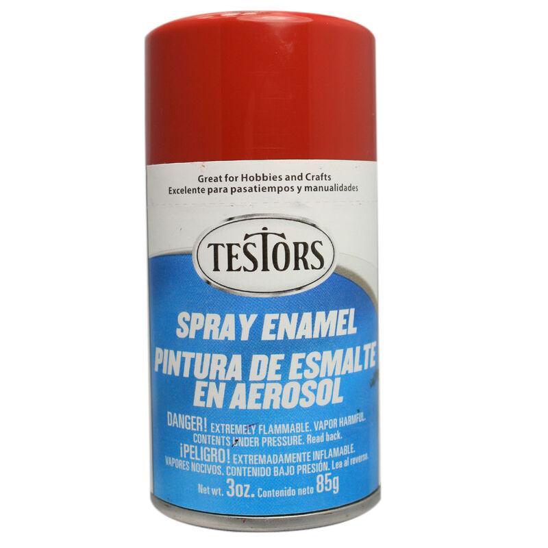 Spray 3 oz Dark Red