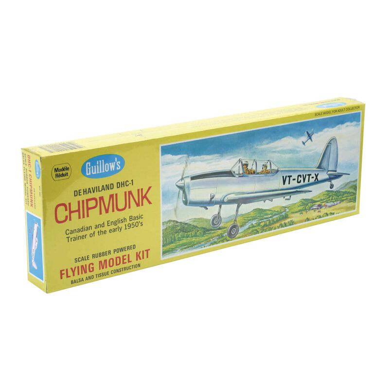 DeHavilland Chipmunk Kit, 17""