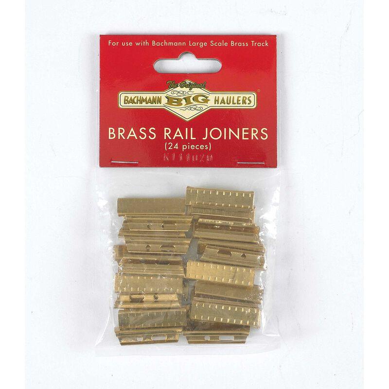 G Brass Rail Joiner (24)
