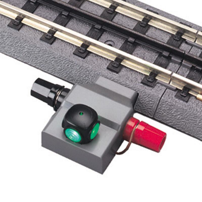 O Realtrax Lighted Lockon