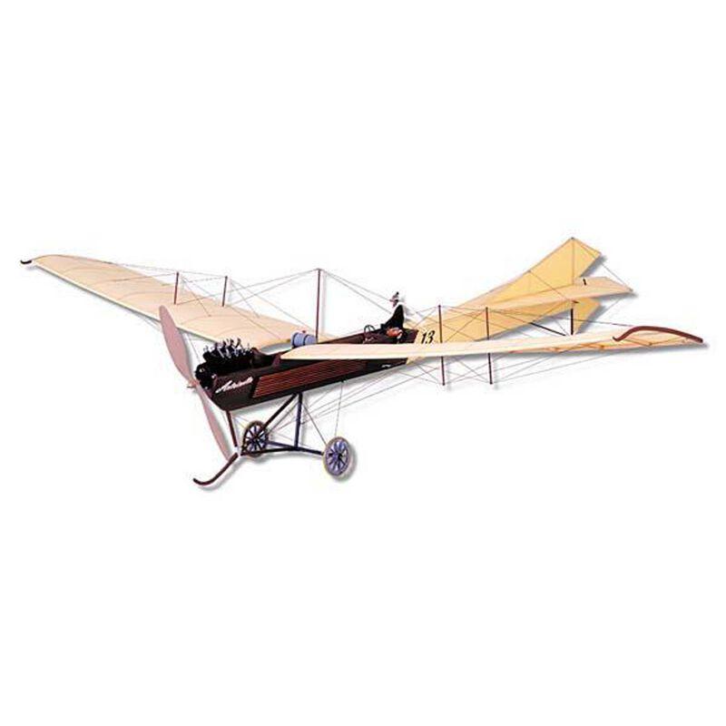 1909 ANTOINETTE Kit