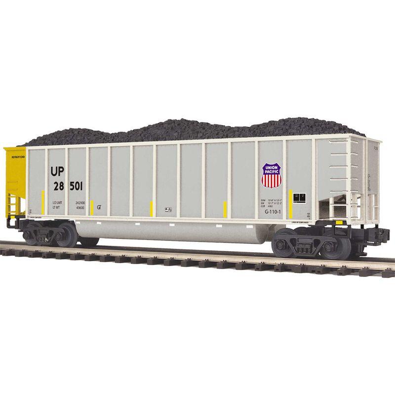 O Coalporter Hopper UP #28501