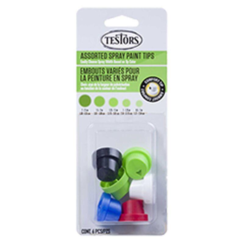 Spray Nozzles Set Accessory