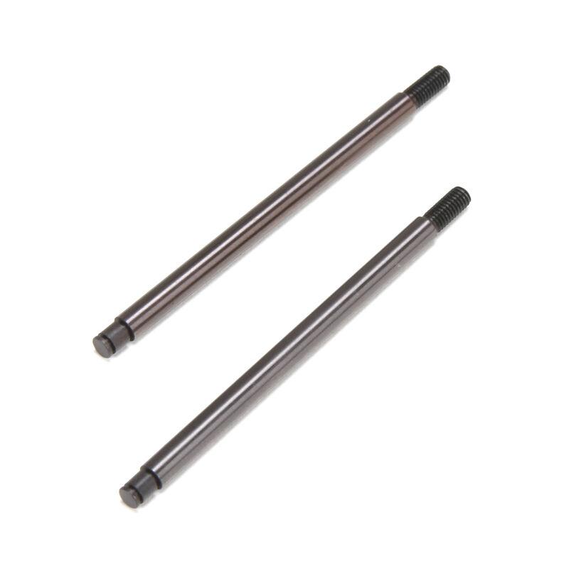 Shock Shaft, 3.5 x 60.5mm, TiCN (2)